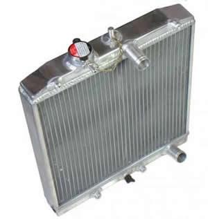 Precio de radiadores para autos